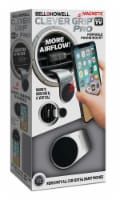 Bell and Howell Clever Grip Pro Portable Magnetic Phone Mount