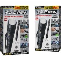 Bell+Howell TacPen Tactical Pen & Flashlight 7260
