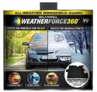 Bell and Howell Weather Force 360 Windshield Guard