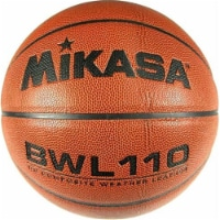 Olympia Sports BA115P Mikasa BWL110 Mens Basketball - 1
