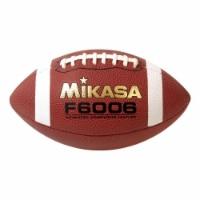 Mikasa 2019893 Composite Football, Brown - Junior Size - 1