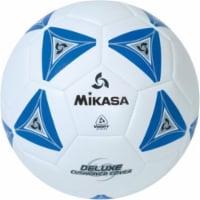 Olympia Sports BL246P Mikasa SS40 Series Soccer Ball - Blue - 1