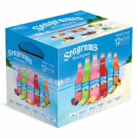 Seagram's Escapes Malt Beverage Variety Pack