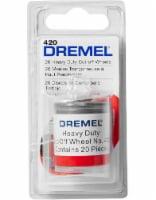 Dremel 0.93-Inch Cut-Off Wheels - 20 Pack