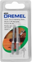 Dremel Chain Saw Sharpening Stones - 2 Pack