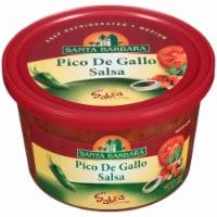 Santa Barbara Pico De Gallo Salsa