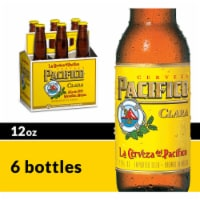 Pacifico Clara Imported Beer