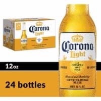 Percentage corona 24 oz alcohol