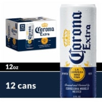 Corona Extra Imported Beer