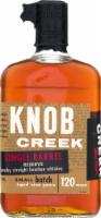 Knob Creek Single Barrel Reserve 9 Year Kentucky Straight Bourbon Whiskey