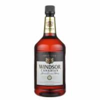 Windsor Canadian Blended Canadian Whisky