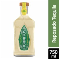 Hornitos Reposado Tequila