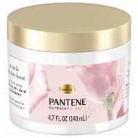 Pantene Nutrient Blends Miracle Moisture Boost Rose Water Petal Soft Hair Treatment