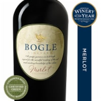 Bogle Vineyards Merlot Red Wine
