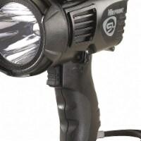 Streamlight Industrial Spotlight,LED,Black HAWA 44902