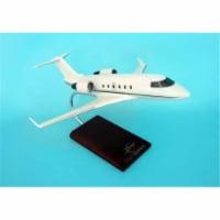 Daron Worldwide Trading H806306R Challenger 601 1/48 AIRCRAFT - 1