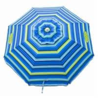 Rio Brands UDS71TB-TS 6 ft. Tommy Bahama Beach Umbrella - 1