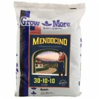 Grow More Mendo Water Soluble Garden and Greenhouse Plant Fertilizer, 25 Pounds - 1 Piece