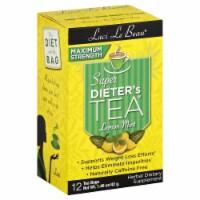 Laci Le Beau Maximum Strength Lemon Mint Super Dieter's Tea