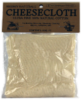 Regency Naturals Ultra-Fine Cheesecloth - Natural