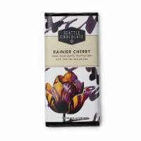 Seattle Chocolate Rainier Cherry Truffle Bar - 2.5 oz