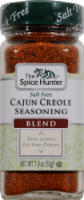 The Spice Hunter Cajun Creole Seasoning - 1.9 oz