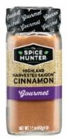 The Spice Hunter Gourmet Highland Harvested Saigon Cinnamon - 1.5 oz