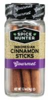 The Spice Hunter Gourmet Indonesian Cinnamon Sticks - 1.2 oz