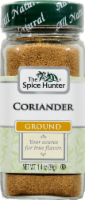 The Spice Hunter Ground Coriander - 1.4 oz