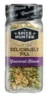 The Spice Hunter Salt Free Deliciously Dill Blend Spice