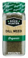 The Spice Hunter Organic Dill Weed - 0.5 oz