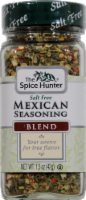 The Spice Hunter Mexican Seasoning Blend - 1.5 OZ