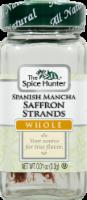 The Spice Hunter Whole Spanish Mancha Saffron Strands - .01 Oz