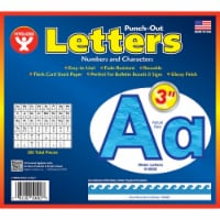 Water Bulletin Board 3  Letters - 1