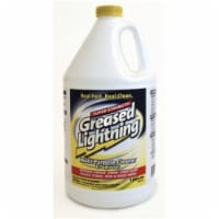 Greased Lightning 1 Gal. Classic Cleaner & Degreaser 51100GRL - 1 Gal.