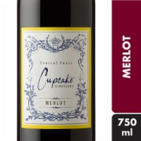 Cupcake Vineyards Merlot Red Wine