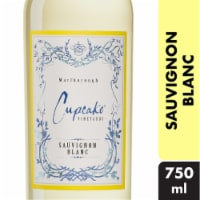 Cupcake Vineyards Sauvignon Blanc White Wine