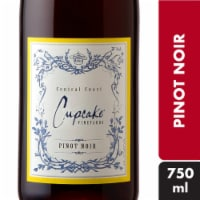 Cupcake Pinot Noir Red Wine