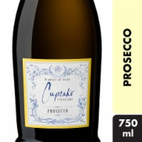 Cupcake Vineyards Prosecco White Wine