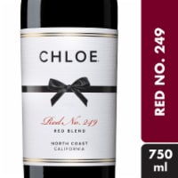 Chloe Red No. 219 Red Wine Blend
