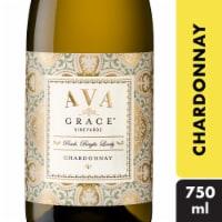 Ava Grace Chardonnay White Wine