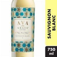 Ava Grace Sauvignon Blanc White Wine