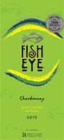FishEye Winery Chardonnay White Wine