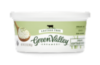 Green Valley Lactose Free Organic Cottage Cheese