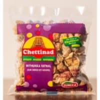 Chettinad Mithukka Vathal (Sun Dried Ivy Gourd) - 100 Gm (3.5 Oz) - 1 unit