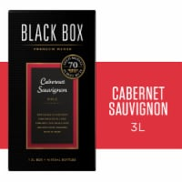 Black Box Cabernet Sauvignon Red Wine