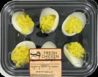 Sutter Deviled Eggs
