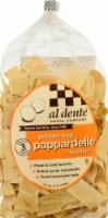 Al Dente Golden Egg Pappardelle Noodles