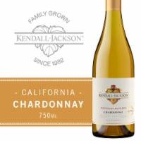 Kendall-Jackson Vintner's Reserve Chardonnay White Wine