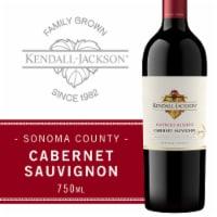 Kendall-Jackson Vintner's Reserve Cabernet Sauvignon Red Wine
